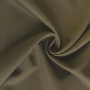 SOLID COLOR WOOL GABARDINE